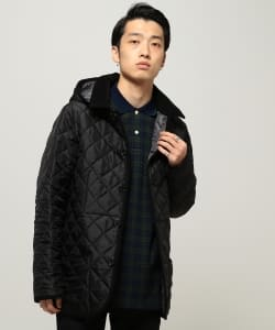 【予約】Traditional Weatherwear × BEAMS / 別注 Waverly 18AW