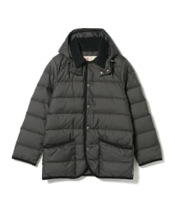 【タイムセール対象品】Traditional Weatherwear × BEAMS / 別注 Waverly Down