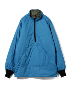 Wiggy's × BEAMS / 別注  Insulated Wind Shirt