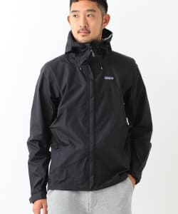 Patagonia / Torrent Shell Jacket