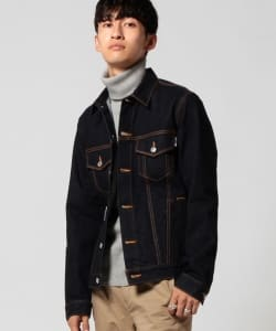 VAPORIZE / Denim Jacket 16fw