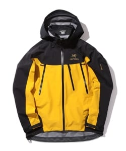 【タイムセール対象品】ARC'TERYX×BEAMS / 40th別注 Theta AR Jacket