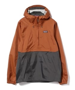 Patagonia / Torrent Shell Pullover