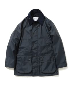Barbour × BEAMS PLUS / ハイスペック BEDALE