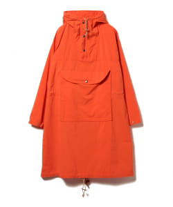 【アウトレット】KAPTAIN SUNSHINE × SIERRA DESIGNS × BEAMS PLUS / 別注 CAGOULE PARKA