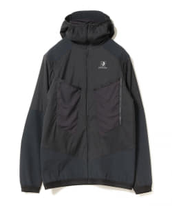 【タイムセール対象品】BLACK YAK / Signature Jacket