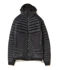 BLACK YAK / Hybrid Jacket