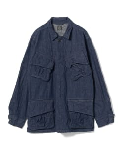 orSlow × BEAMS / 別注 US ARMY Jacket