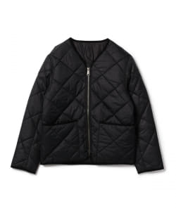 【タイムセール対象品】SATURDAYS NYC / Quilt Jacket