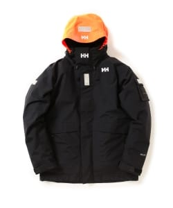 HELLY HANSEN × BEAMS / 別注 Ocean Frey 3way Jacket