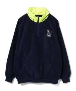 ONLY NY / Fleece Pullover