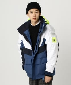 HELLY HANSEN / Formula Jacket