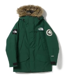 THE NORTH FACE / Antarctica Parka