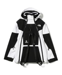 THE NORTH FACE / GORE-TEX(R) Transformer Jacket