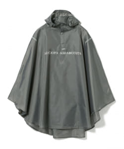 Diaspora Skateboards / Magic Circle Pocket Poncho