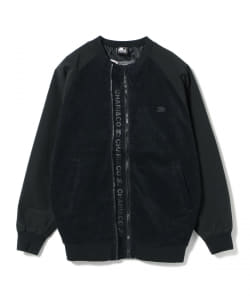 CHARI&CO × STARTER BLACK LABEL / BLACKOUT COLLECTION BLOUSON