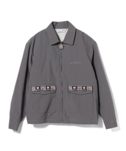 BlackEyePatch / TAPED BLOUSON