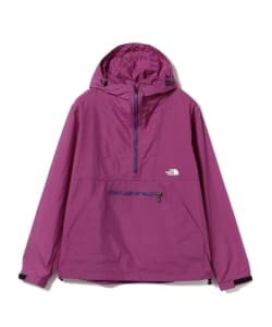 THE NORTH FACE / コンパクト アノラック パーカ
