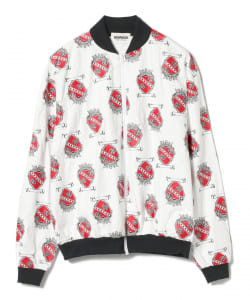 BOW WOW / Kurt Heart Crown Paper Jacket