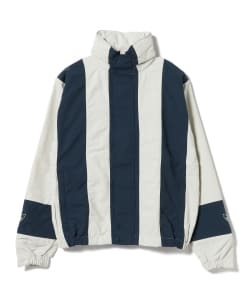 adidas / Virtical Stripe Windbreaker