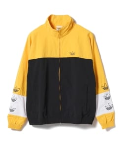 adidas / Blocked Warm Up Jacket