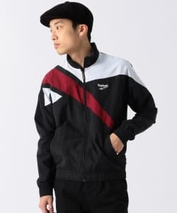 Reebok / LF Vector Track Top