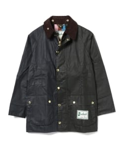 Barbour × ROWING BLAZERS / Beaufort SL