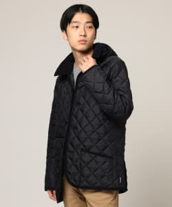 【予約】Traditional Weatherwear × BEAMS / 別注 WAVERLY フーディー