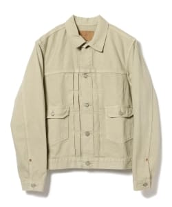 Double RL / 3rd EDITION JACKET