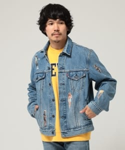 【予約】LEVI'S(R) × Stranger Things / TRUCKER JACKET