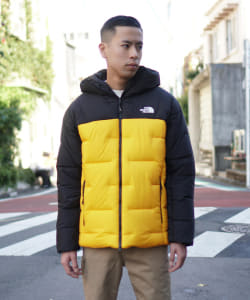THE NORTH FACE / RIMO ジャケット