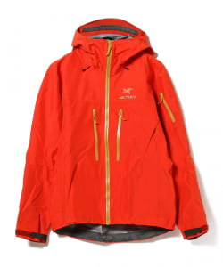 ARC'TERYX / Alpha SV Jacket 30th
