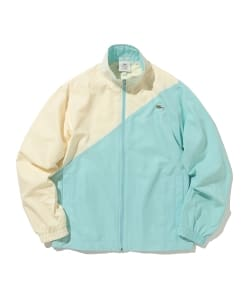 GOLF LE FLEUR × LACOSTE / STAND COLLAR JACKET