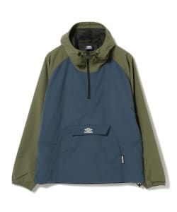 UMBRO × DiasporaSkateboards × BEAMS T / ANORAK