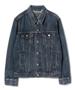 LEVI'S(R) / Trucker Jacket with Jacquard TM by Google