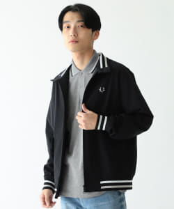 FRED PERRY × BEAMS / 別注 ハリントン ジャケット