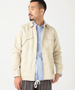 ts(s) / C.P.O. Shirt Jacket