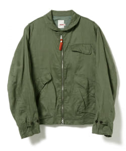 dip × BEAMS PLUS / 別注 MILITARY BLOUSON