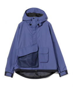 MOUNTAIN RESEARCH / CANOE JACKETK SAX