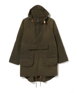 ENGINEERED GARMENTS × Barbour / Washed Warby Casual