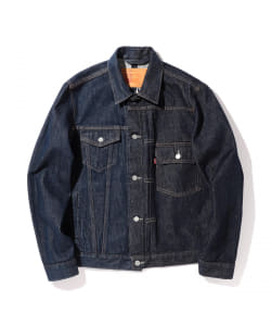 LEVI'S(R) × BEAMS / 別注 DENIM JACKET