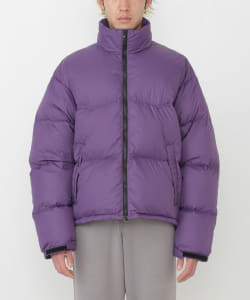 【予約】VAPORIZE x ALTUS Mountain Gear / 別注 DOWN JACKET #OR002