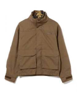 COLUMBIA × BEAMS / 別注 Bugaboo Interchange Jacket