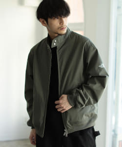 THE NORTH FACE PURPLE LABEL × BEAMS / 別注 Field Jacket 21SS