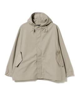 WINICHE&CO. × BEAMS JAPAN / 別注 Zip Hoodie