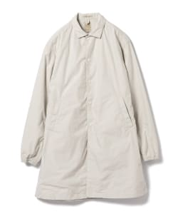 Sanca / Type Writer 2layer Shirts Coat