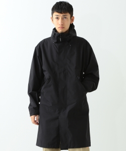 Marmot × BEAMS / 別注 GORE-TEX(R) Shower Modscoat