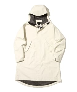 【タイムセール対象品】Marmot × BEAMS / 別注 GORE-TEX(R) Shower Modscoat