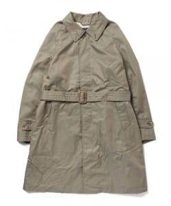 ENGINEERED GARMENTS × BEAMS PLUS / 別注 バルカラーコート