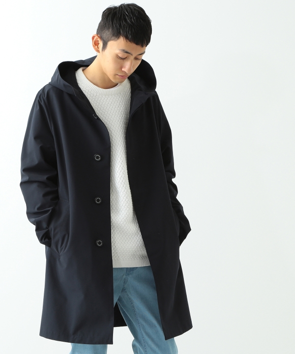 beams ビームス traditional weatherwear beams 別注 chrston